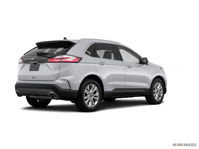 New 2021 Ford Edge in Kirkland, WA