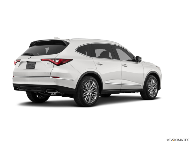 New 2022 Acura MDX in Tallahassee, FL
