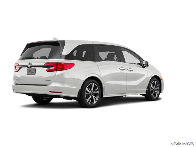 New 2022 Honda Odyssey in Portland, OR