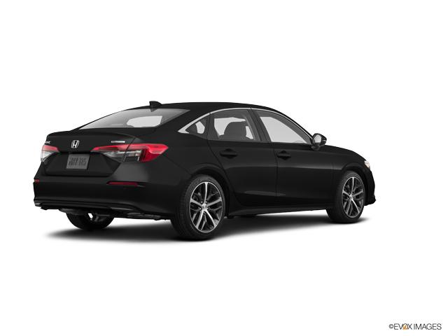 New 2022 Honda Civic Sedan in Lancaster, PA