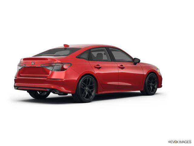 NEW 2022 Honda Civic Sedan in Birmingham, AL