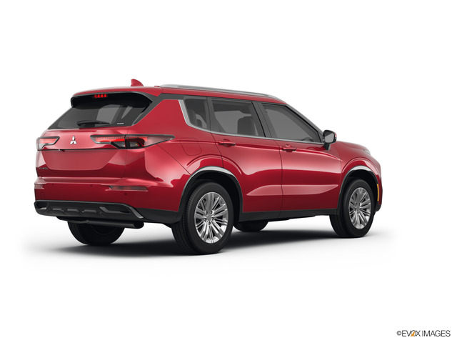 New 2022 Mitsubishi Outlander in , MO