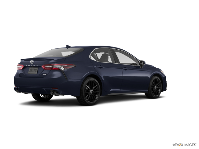 New 2022 Toyota Camry in Daphne, AL