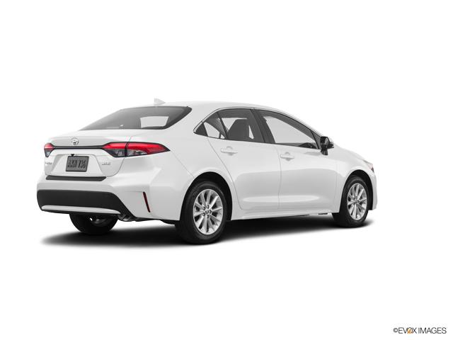 New 2022 Toyota Corolla in Jackson, MS