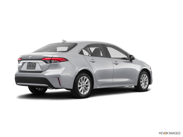 New 2022 Toyota Corolla in Akron, OH