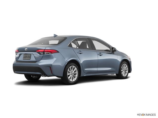 New 2022 Toyota Corolla in Tuscaloosa, AL