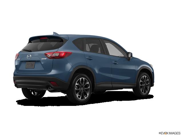 Used 2016 Mazda CX-5 in HONOLULU, HI