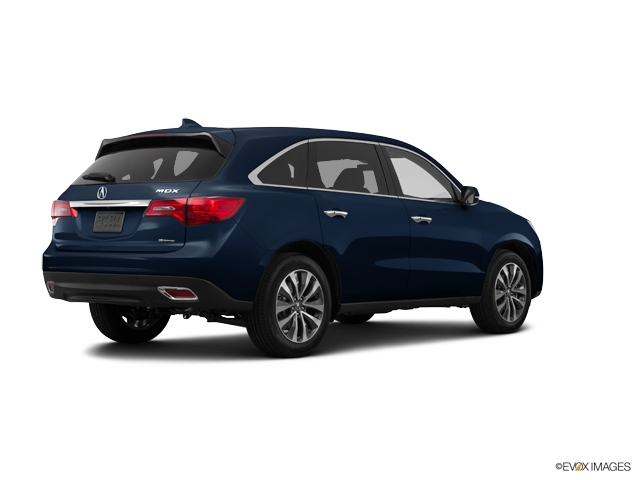 Used 2016 Acura MDX in Emmaus, PA