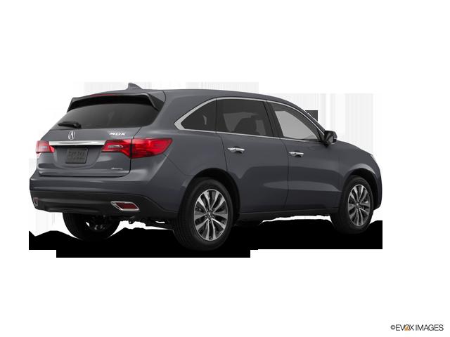 New 2016 Acura MDX in Larchmont, NY