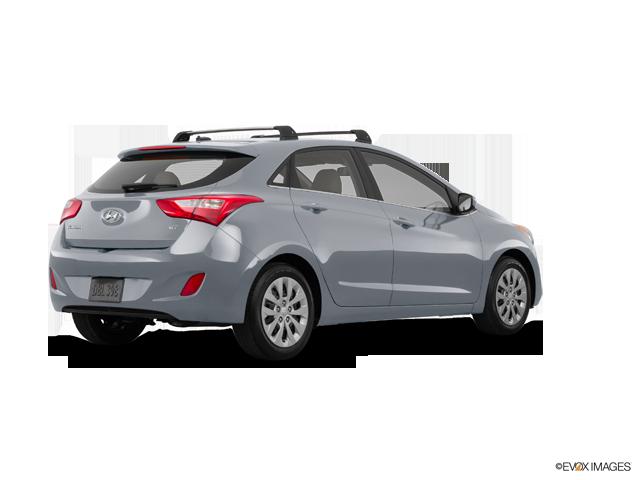 Used 2016 Hyundai Elantra GT in Tracy, CA