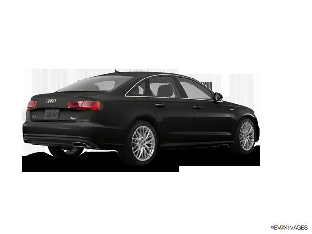 Used 2016 Audi A6 in Lake City , FL