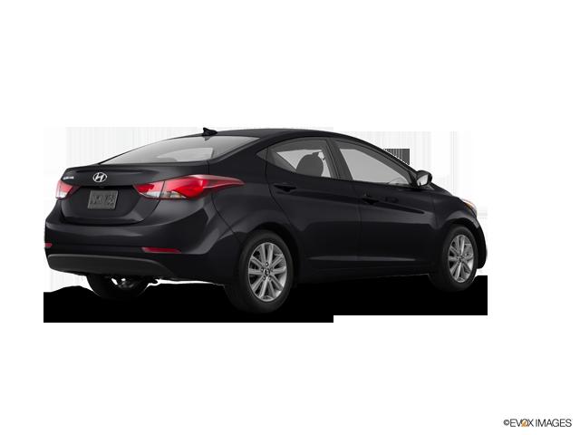 Used 2016 Hyundai Elantra in Kingsport, TN
