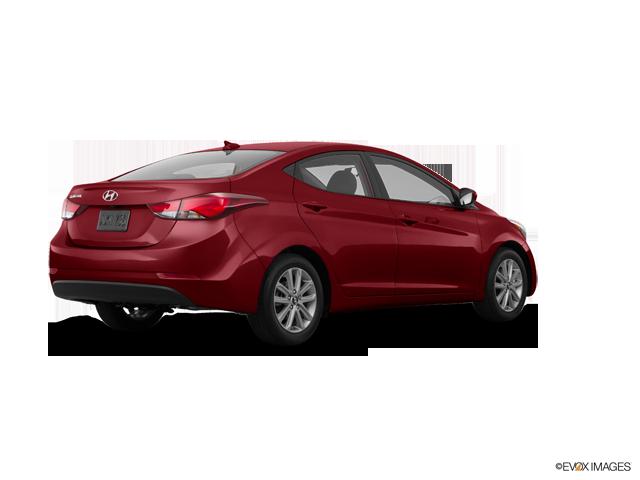 Used 2016 Hyundai Elantra in Fairfield, Vallejo, & San Jose, CA