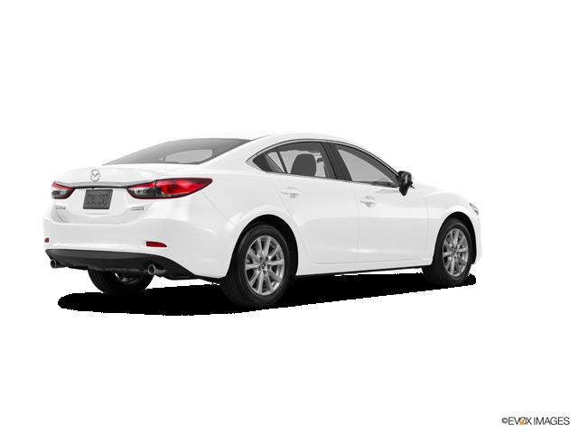Used 2016 Mazda Mazda6 in Alamagordo, NM