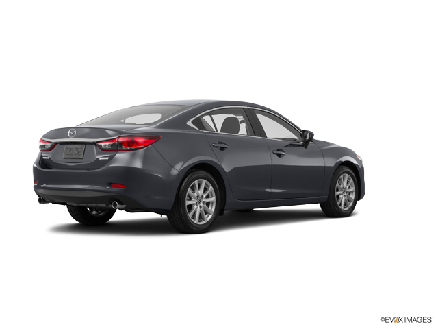 Used 2016 Mazda Mazda6 in Hamburg, PA