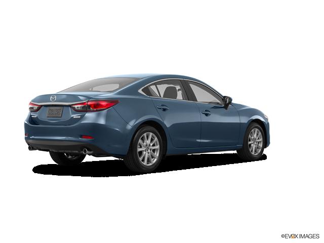 Used 2016 Mazda Mazda6 in Wesley Chapel, FL