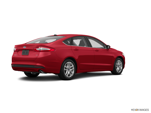 Used 2016 Ford Fusion in Middleburg Heights, OH