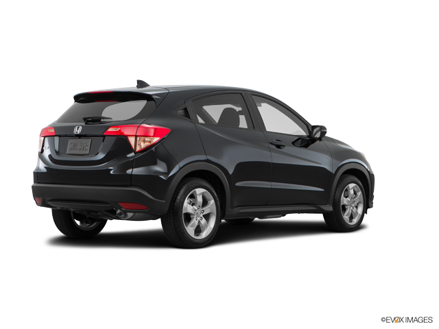 Used 2016 Honda HR-V in Lafayette, LA
