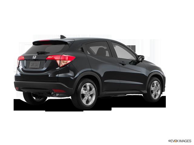 Used 2016 Honda HR-V in Gadsden, AL
