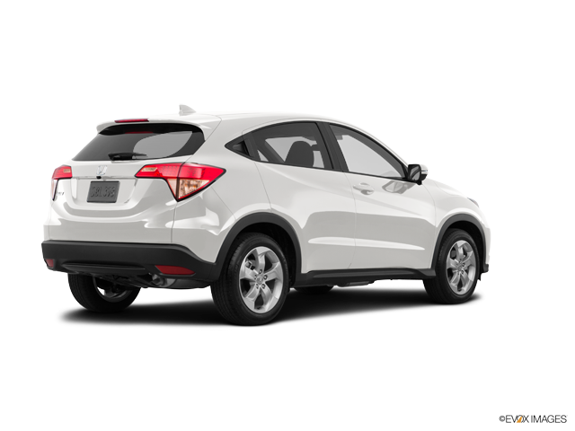 Used 2016 Honda HR-V in Lakeland, FL