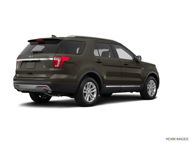 Used 2016 Ford Explorer in Baxley, GA