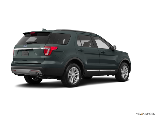 Used 2016 Ford Explorer in Warsaw, IN