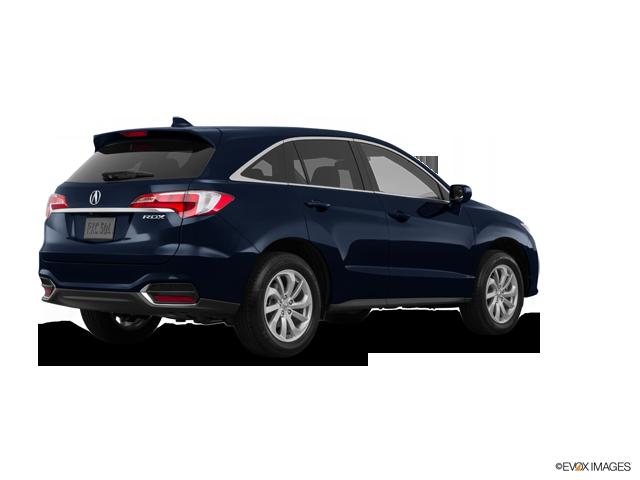Used 2016 Acura RDX in Dallas, TX