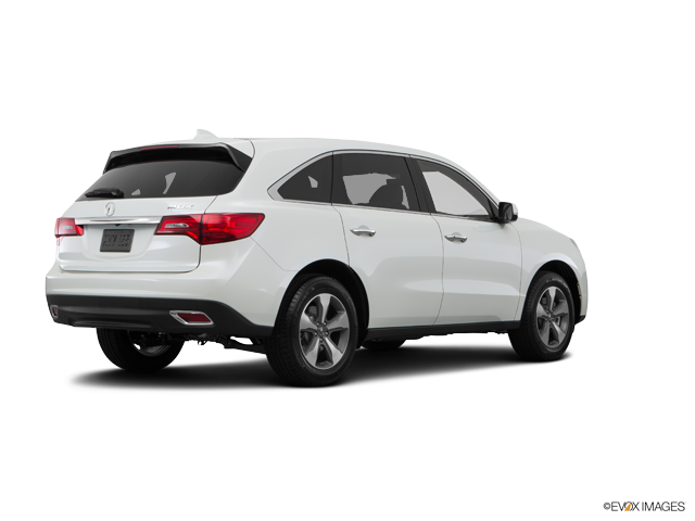 Used 2016 Acura MDX in , TX