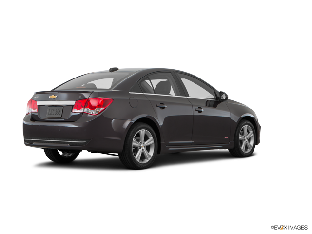 Used 2016 Chevrolet Cruze Limited in Boerne, TX