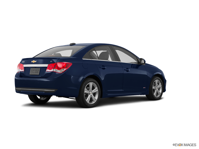 Used 2016 Chevrolet Cruze Limited in Aurora, CO