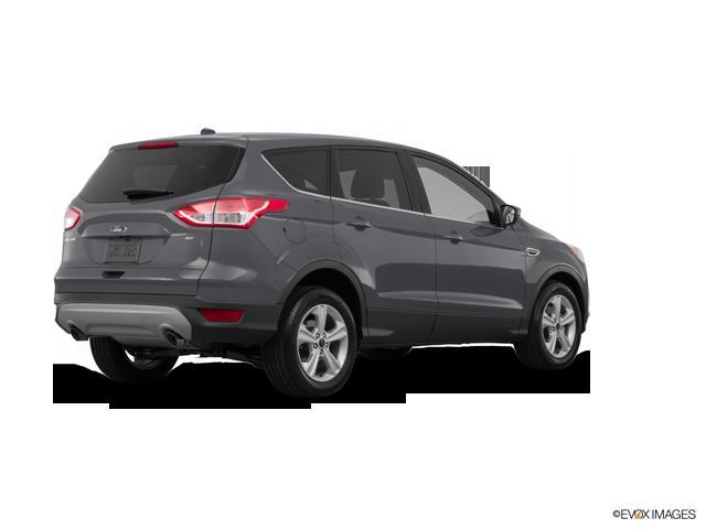 Used 2016 Ford Escape in Spartanburg, SC