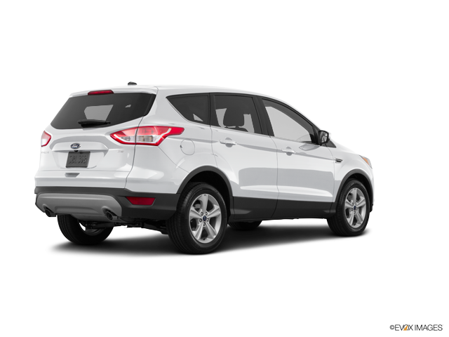 Used 2016 Ford Escape in Wilmington, NC