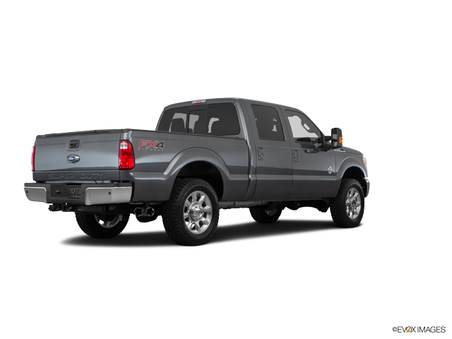Used 2016 Ford F-250 in Medford, OR