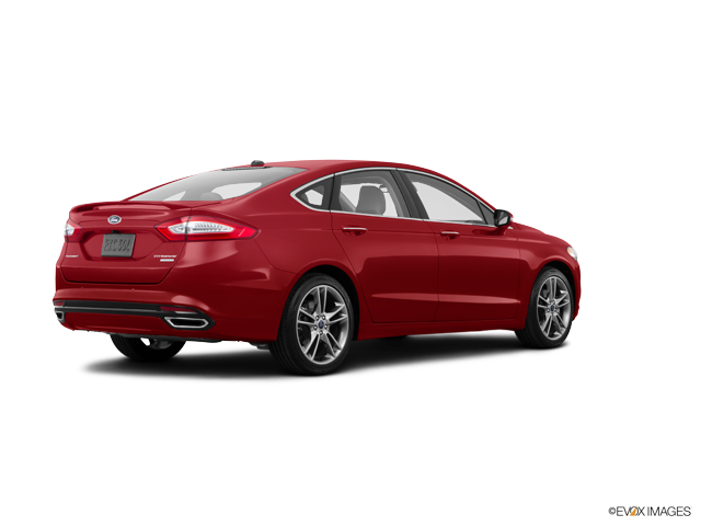 Used 2016 Ford Fusion in , MO
