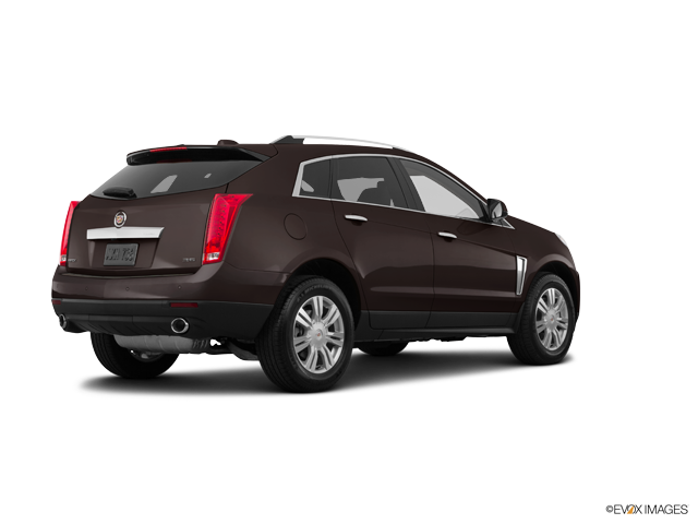 Used 2016 Cadillac SRX in Jackson, MS