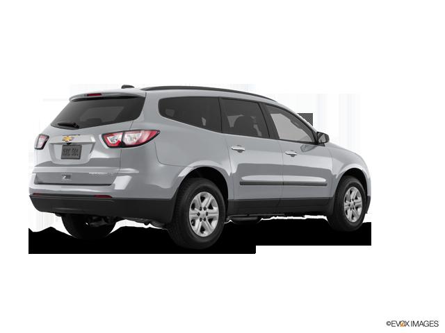Used 2016 Chevrolet Traverse in Columbus, Montgomery, & Prattville, AL