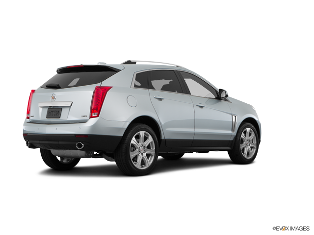 Used 2016 Cadillac SRX in Burleson, TX