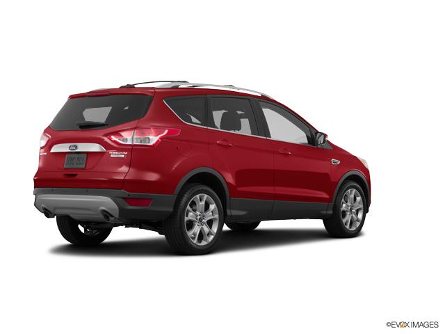 Used 2016 Ford Escape in Easton, PA