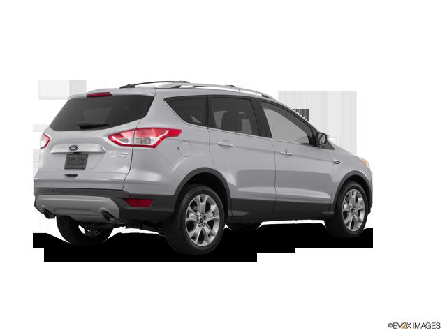 Used 2016 Ford Escape in Gallatin, TN