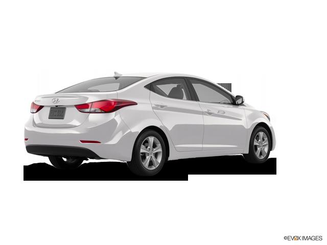 Used 2016 Hyundai Elantra in Chiefland, FL