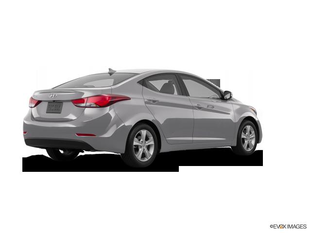Used 2016 Hyundai Elantra in Medford, OR