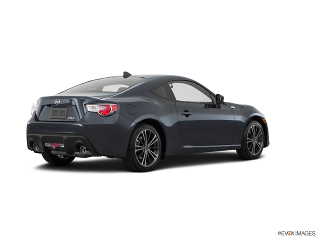 New 2016 Scion FR-S in Fairfield, Vallejo, & San Jose, CA
