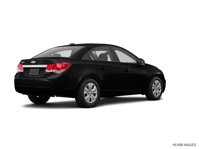 Used 2016 Chevrolet Cruze Limited in Milford, CT