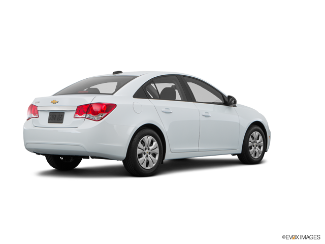Used 2016 Chevrolet Cruze Limited in Tulsa, OK