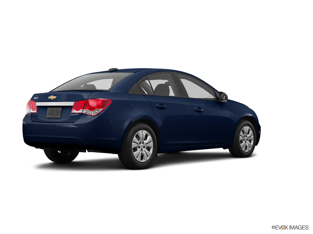 Used 2016 Chevrolet Cruze Limited in Greenville, TX