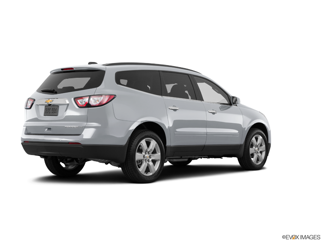Used 2016 Chevrolet Traverse in Tulsa, OK