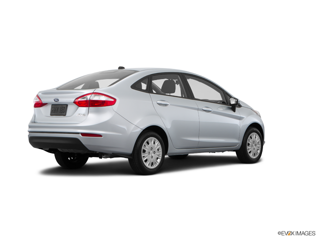 Used 2016 Ford Fiesta in New Iberia, LA