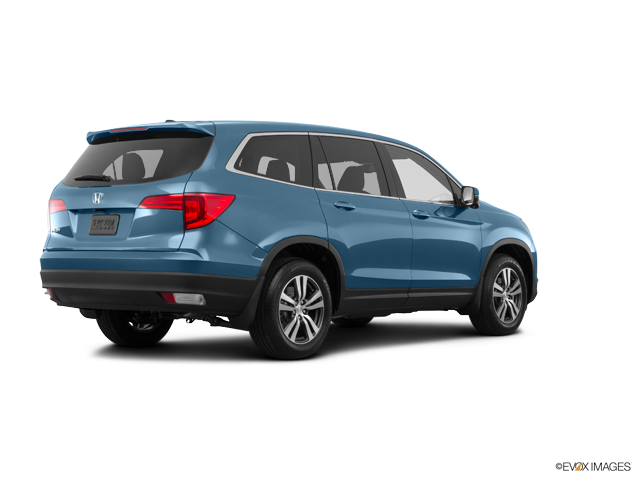 Used 2016 Honda Pilot in Beckley, WV