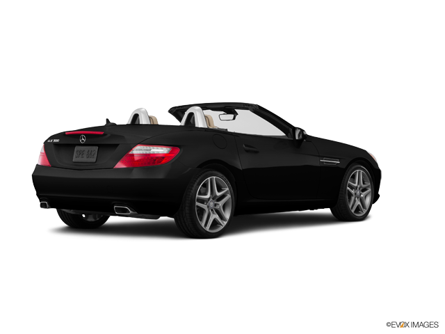 Used 2016 Mercedes-Benz SLK in Huntsville, AL