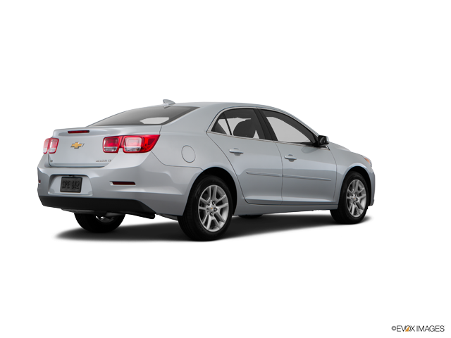 Used 2016 Chevrolet Malibu Limited in Mobile, AL